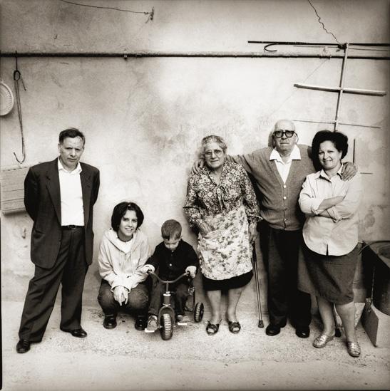 Rails Magazine, Sicilië>2010
