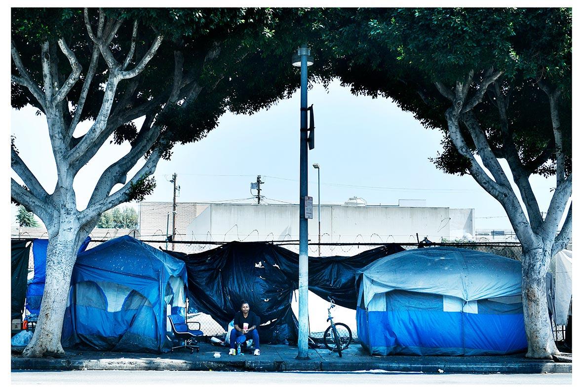Canopy, LA