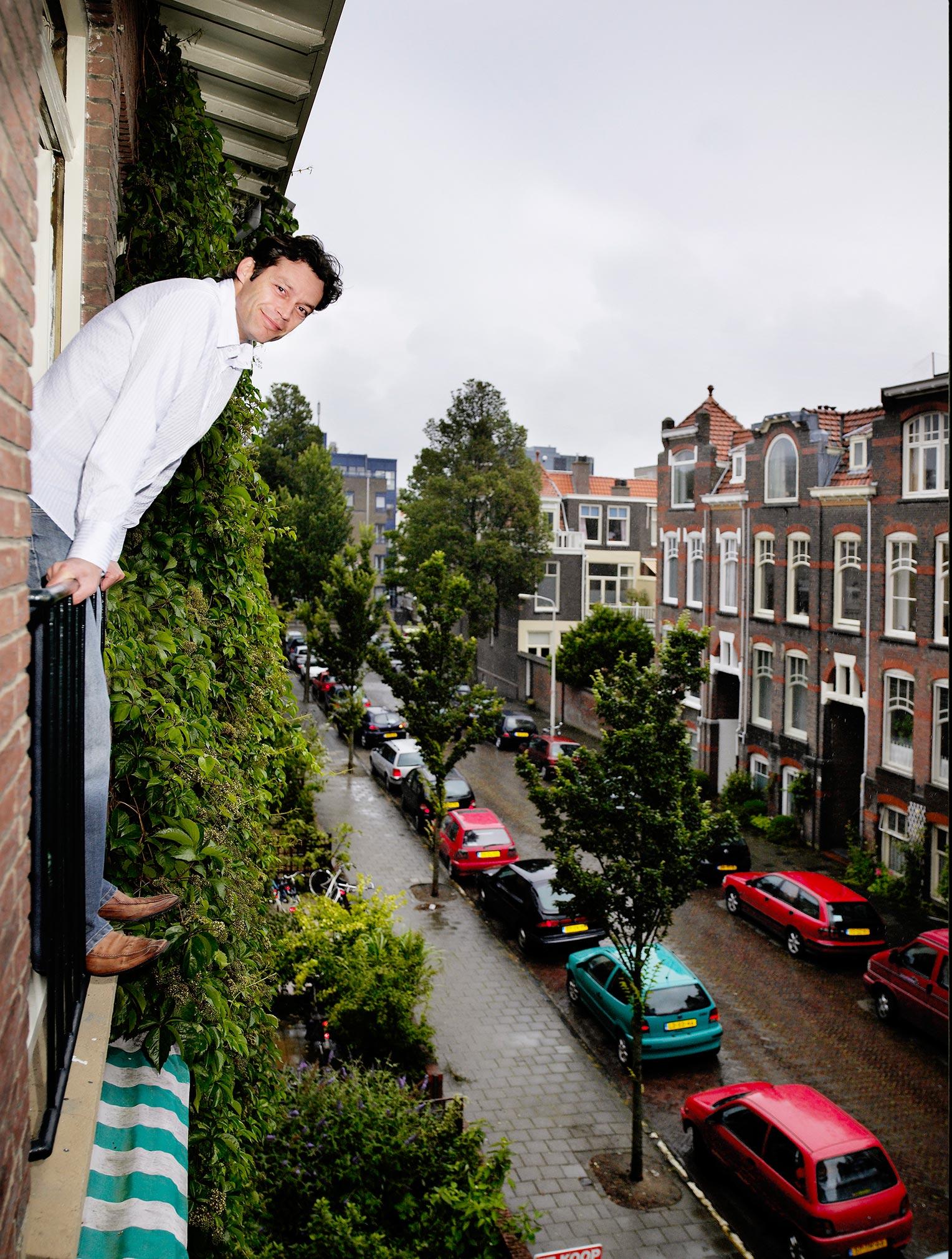 Joost Karhof, Esta>2008