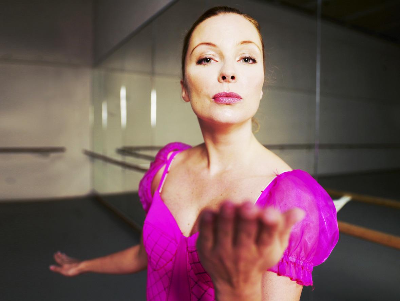 Natasha Lucassen, Margriet>2012