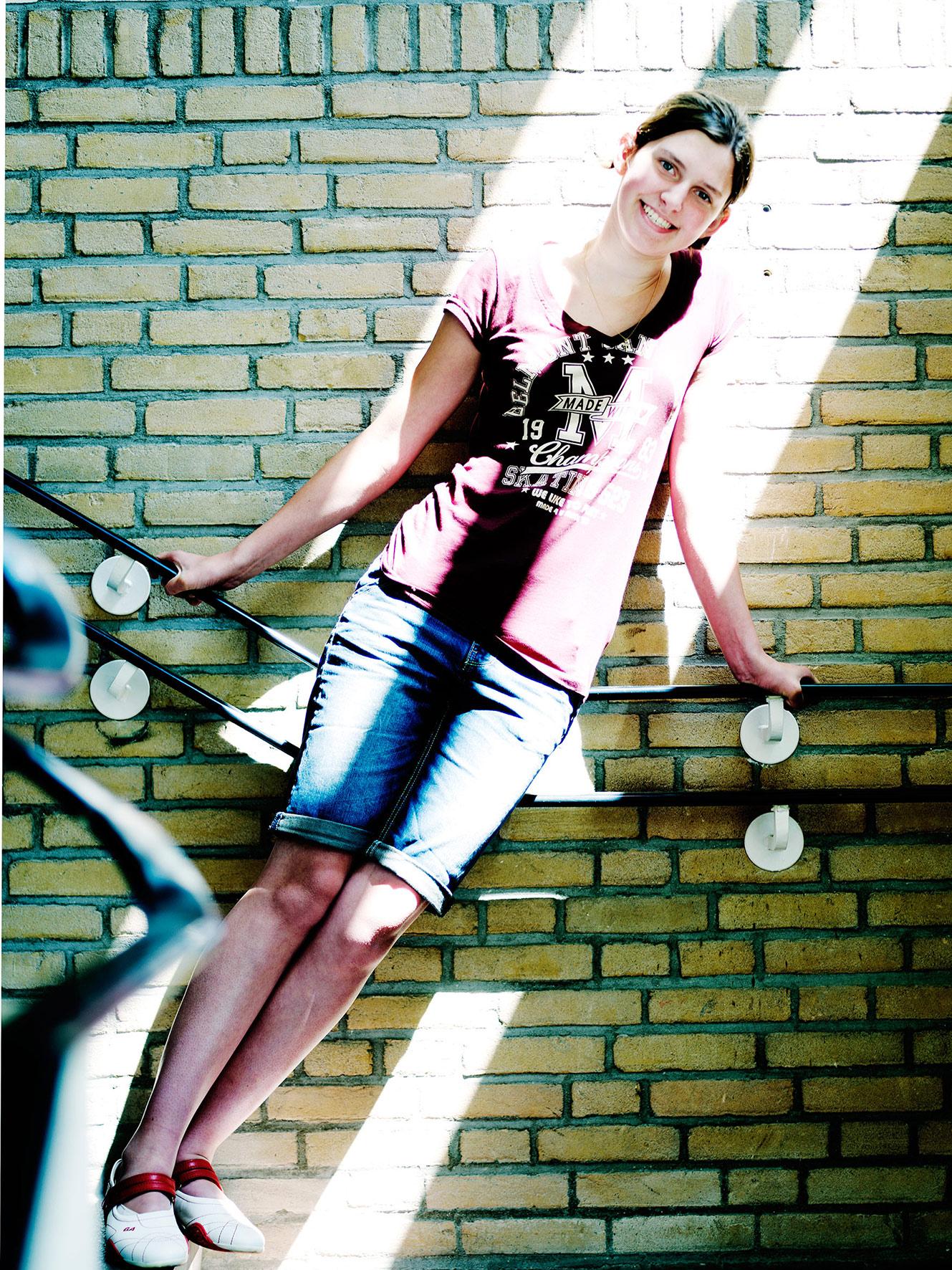 Jill, Den Bosch>2012