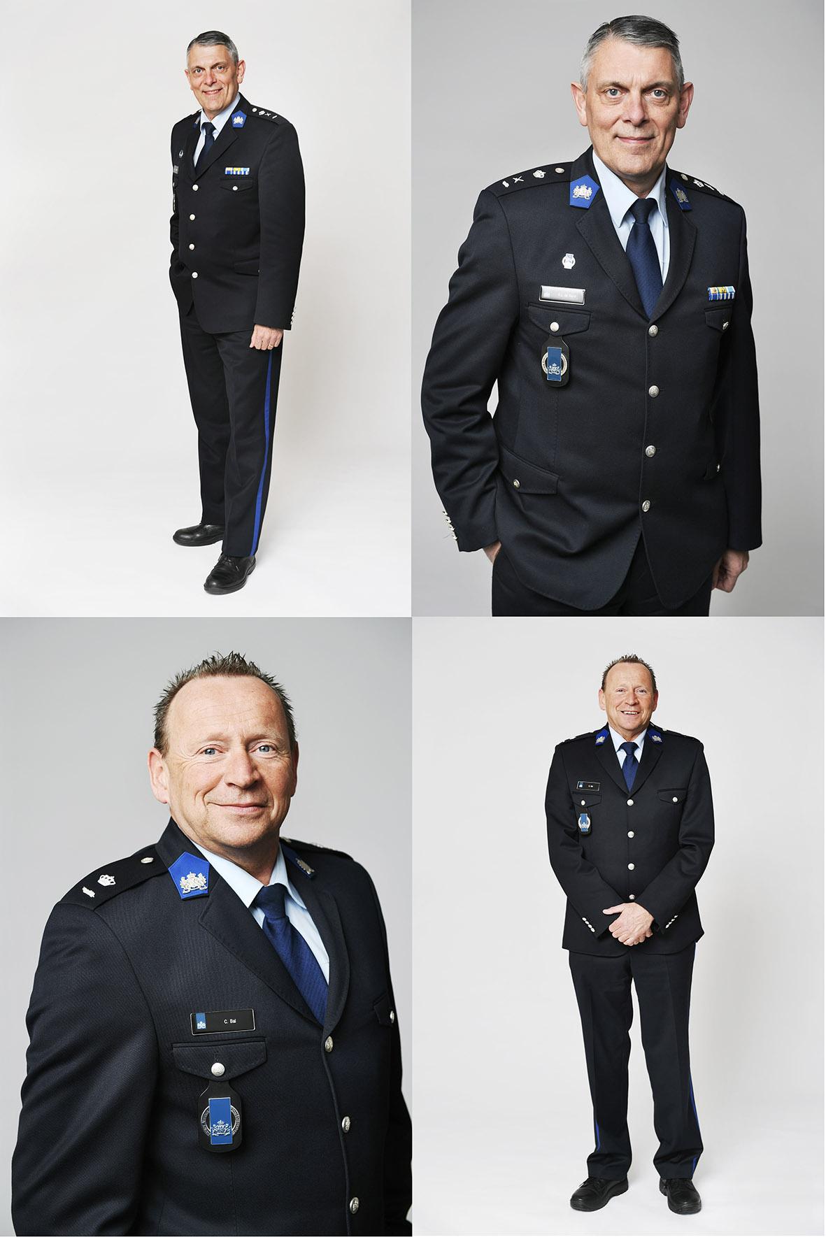 133102 portraits of the management team, Ministry of Justice>april 2018