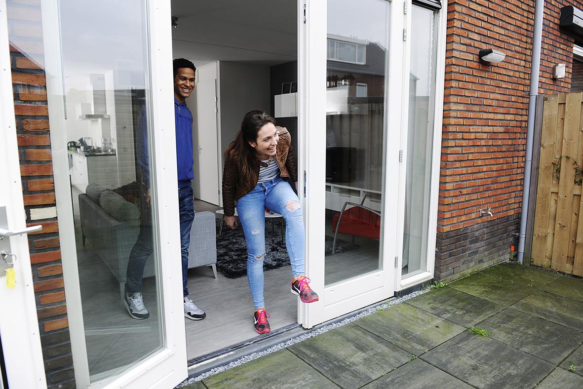 Rabobank Nederland, campagne Hypotheken>2016