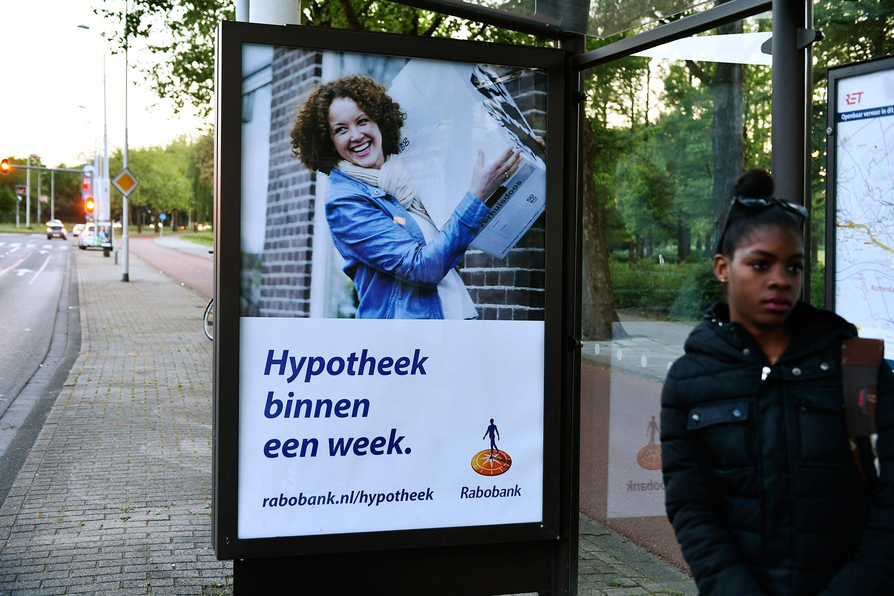 Rabobank Nederland, campagne particulieren>2016
