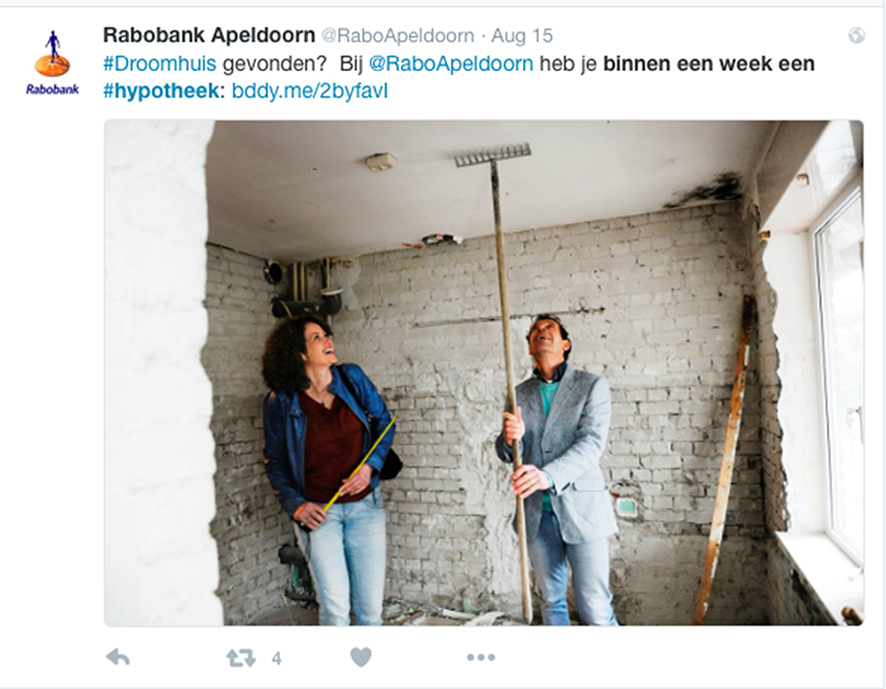 145216 Rabobank Nederland, campagne particulieren>2016