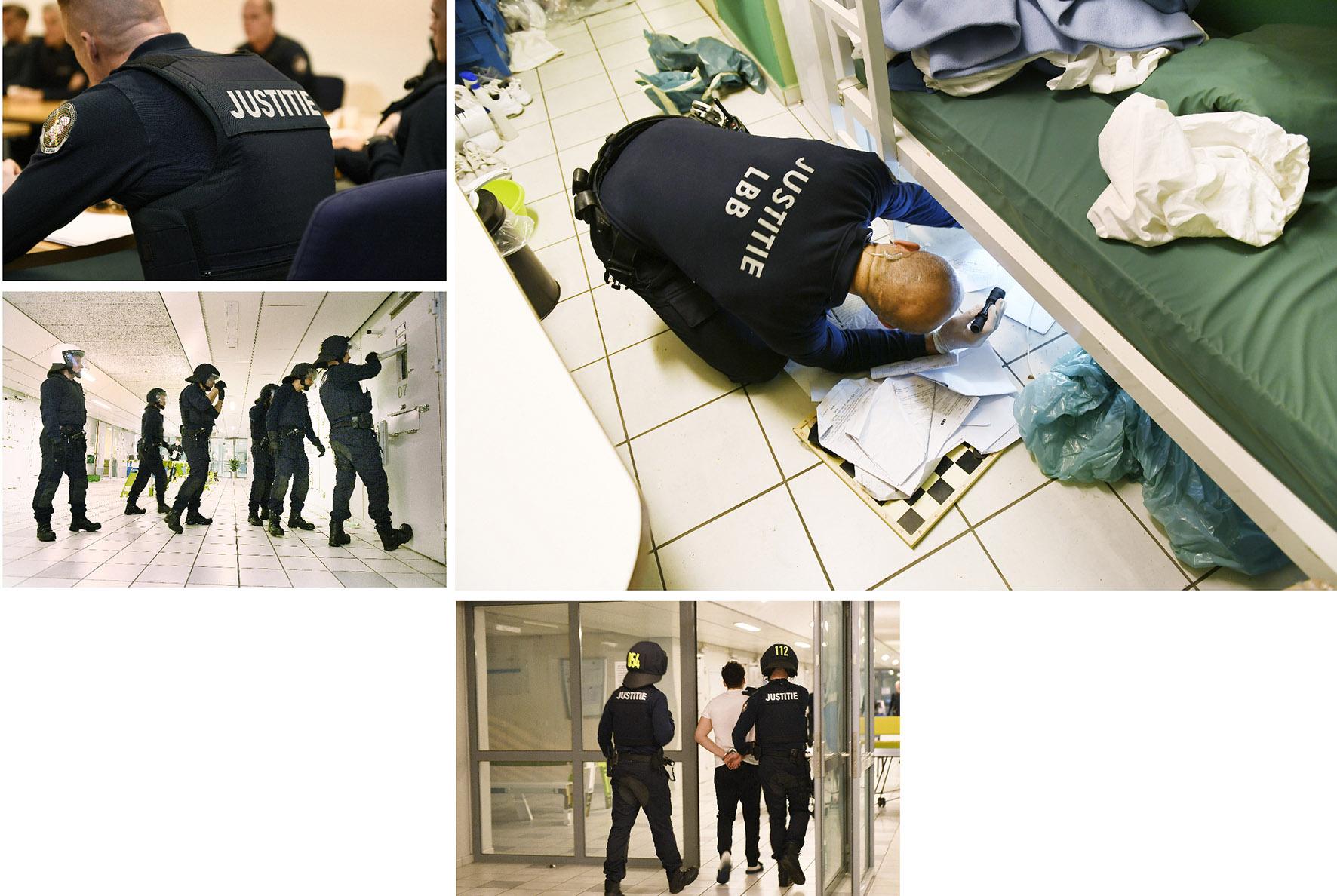 Ministerie van Justitie>Alphen aan de Rijn 2019